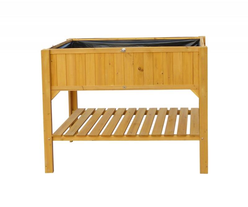 Tucowws.com > Balkon Hochbeet Bauanleitung ~ Interessante Ideen ... Hochbeet Tisch Balkon Bauen