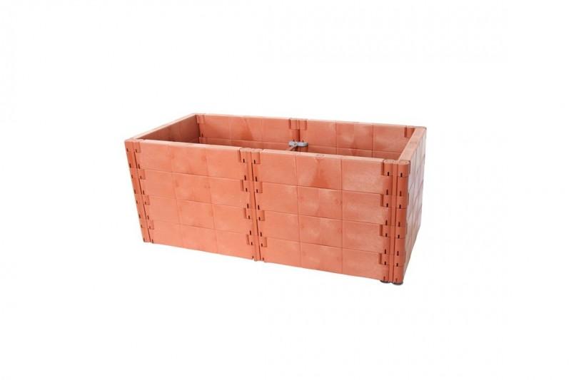 juwel hochbeet profiline gr e 1. Black Bedroom Furniture Sets. Home Design Ideas