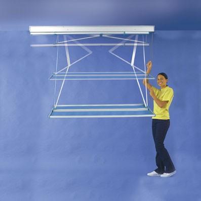 juwel deckentrockner samba 200. Black Bedroom Furniture Sets. Home Design Ideas