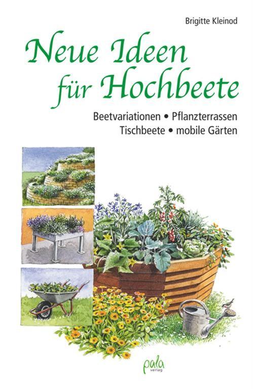 Garten balkon geschenke neue ideen für hochbeete