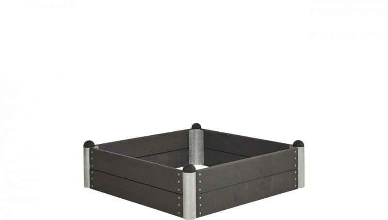 hochbeet pipe16. Black Bedroom Furniture Sets. Home Design Ideas