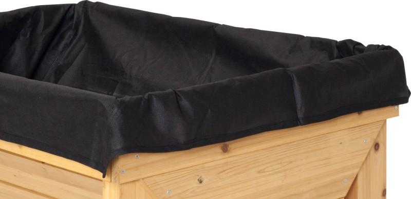vegtrug ersatzpflanzvlies f r hochbeet vegtrug small 100. Black Bedroom Furniture Sets. Home Design Ideas