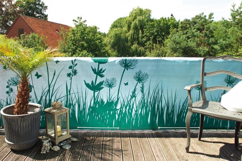 metroemofr bambus zaun. Black Bedroom Furniture Sets. Home Design Ideas